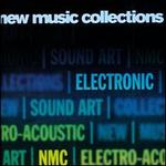 New Music Collections: Electronic