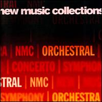 New Music Collections, Vol. 3: Orchestral - Mstislav Rostropovich (cello); Robin Michael (cello); Roy Carter (oboe); Wim Timmermans (horn)