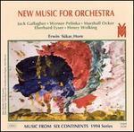 New Music for Orchestra - Szymon Kawalla (conductor)