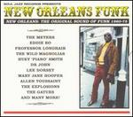 New Orleans Funk: Original Sound of Funk