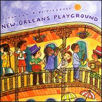 New Orleans Playground - Various Artists