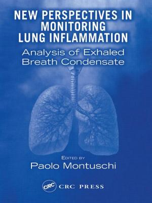 New Perspectives in Monitoring Lung Inflammation: Analysis of Exhaled Breath Condensate - Montuschi, Paolo (Editor)