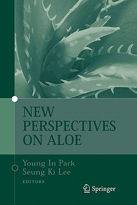 New Perspectives on Aloe - Park, Young In (Editor)