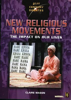 New Religious Movements - Mason, Claire
