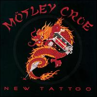 New Tattoo - Mötley Crüe