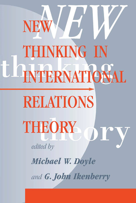 New Thinking in Intl Relations PB - Doyle, Michael W