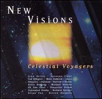 New Visions: Celestial Voyagers - Various Artists