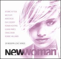 New Woman - Various Artists