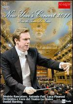 New Year's Concert 2011 From the Teatro La Fenice