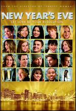New Year's Eve - Garry Marshall