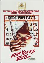 New Year's Evil - Emmett Alston