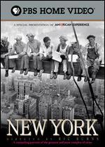 New York [8 Discs]