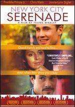 New York City Serenade - Frank Whaley