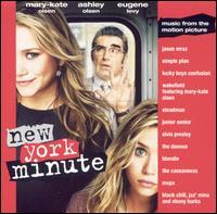 New York Minute - Original Soundtrack