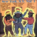 New York, NY, Vol. 1