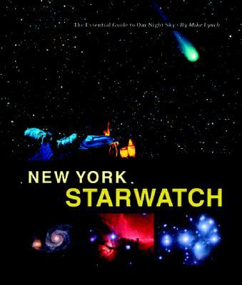 New York Starwatch - Lynch, Mike