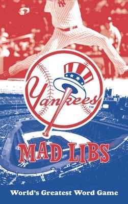 New York Yankees Mad Libs - Riley, Michael T