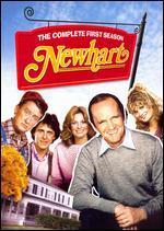 Newhart: Season 01