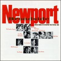 Newport Folk Festival - Various Artists