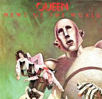 News of the World [1993] [Reissue] - Queen