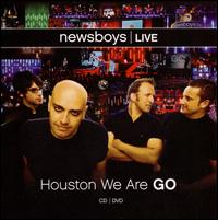 Newsboys Live: Houston We Are Go - Newsboys