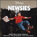 Newsies [Original Motion Picture Soundtrack]