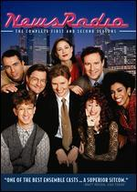 NewsRadio: The Complete First and Second Seasons [3 Discs]