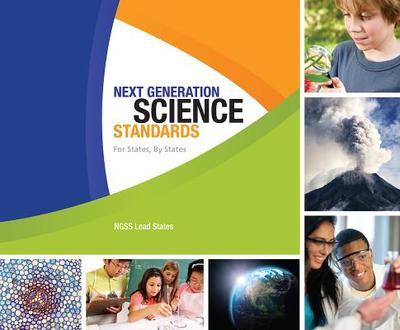 Next Generation Science Standards: For States, by States - Ngss Lead States