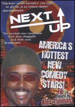 Next Up: America's Hottest New Comedy Stars! - Xavier Mitchell