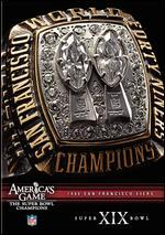 NFL: America's Game - 1984 San Francisco 49ers - Super Bowl XIX