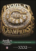 NFL: America's Game - 1996 Green Bay Packers - Super Bowl XXXI