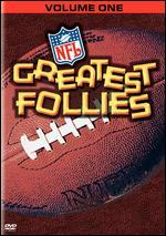 NFL Greatest Follies: The Classics