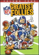 NFL Greatest Follies, Vol. 4 -