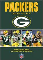 NFL: Green Bay Packers - Road to XLV