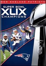 NFL: Super Bowl Champions XLIX -