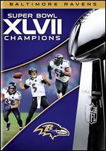 NFL: Super Bowl XLVII Champions - Baltimore Ravens -