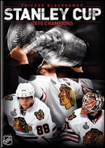 NHL: Stanley Cup 2009-2010 Champions