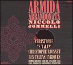 Niccolo Jommelli: Armida Abbandonata - Cecile Perrin (soprano); Claire Brua (mezzo-soprano); Ewa Mallas-Godlewska (soprano); Gilles Ragon (tenor);...