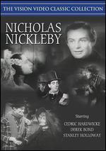Nicholas Nickleby - Alberto Cavalcanti