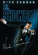 Nick Cannon: Mr. Showbiz
