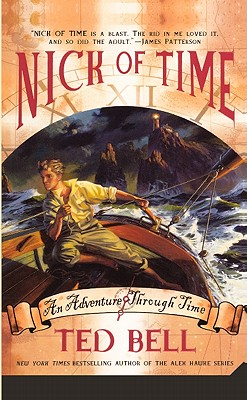 Nick of Time - Bell, Ted