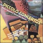 Nicola Mazzanti, Alessandro Visintini: Piccolo Concertos