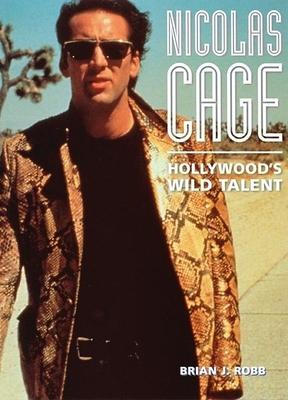 Nicolas Cage - Robb, Brian J