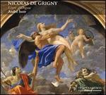 Nicolas de Grigny: Livre d'Orgue