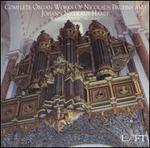 Nicolaus Bruhns & Johann Nicolaus Hanff: Organ Works