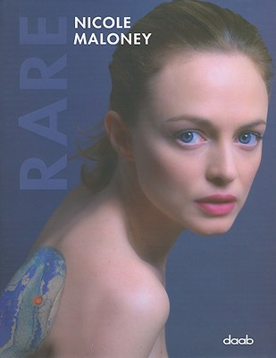 Nicole Maloney: Rare - Maloney, Nicole (Photographer), and Crawford, Cindy (Foreword by)