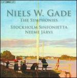 Niels W. Gade: The Symphonies