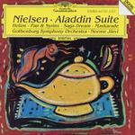 Nielsen: Aladdin Suite; Helios; etc.