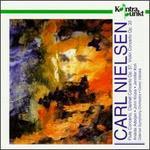 Nielsen: Instrumental Concertos