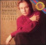 Nielsen: Symphony No. 5; Masquerade Overture-Prelude-Dance